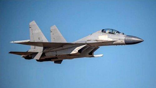 Reaktion auf G7-Erklärung: China schickt 28 Kampfjets nach Taiwan