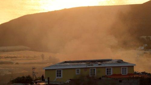 Vulkanausbruch auf La Palma: Lavamasse kommt der Gemeinde La Laguna bedrohlich nahe