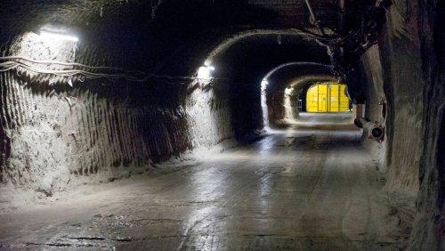 Altlasten der Kernkraft: Einlagerung von Atommüll könnte erst 2080 abgeschlossen sein