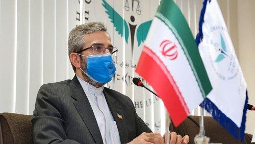 Iranisches Atomprogramm: Diese Woche noch Gespräche zwischen EU und Iran