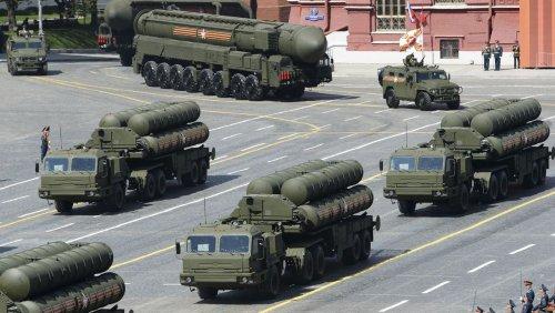 Russische Raketen für die Türkei: Erdogan stellt die Systemfrage