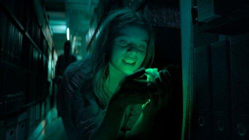 DNA als Superdatenträger: Eine Milliarde Filme in einem Gramm Erbgut