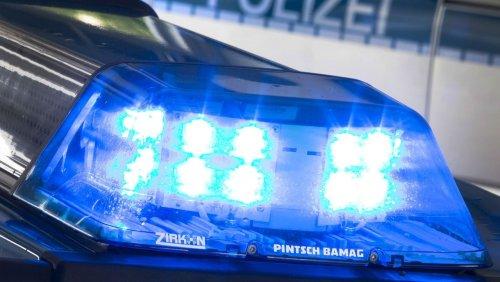 Braunschweig: Schüsse auf Auto – Polizei nimmt drei Verdächtige fest