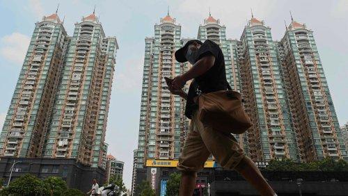 Immobilienriese in Not: So gefährlich ist die drohende Evergrande-Pleite für den Weltmarkt