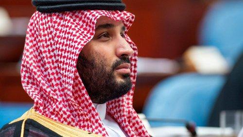 Kurz vor dem Weltklimagipfel: Saudi-Arabien will bis 2060 klimaneutral sein