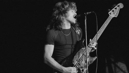 Alan Lancaster: Mitgründer und Bassist von Status Quo ist tot