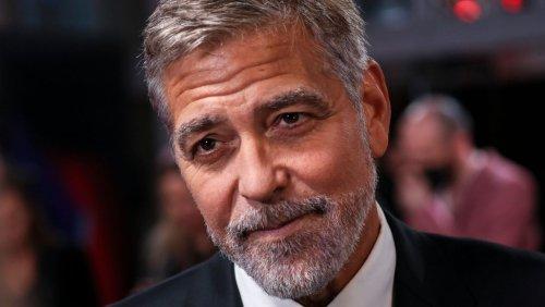 George Clooney über seine Batman-Rolle: »Ich habe es so sehr versaut«