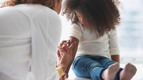 Covid-19: Biontech legt positive Studienergebnisse zu Impfungen für Kinder ab 5 Jahren vor