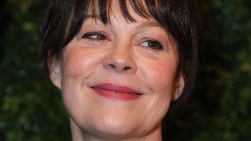 »Harry-Potter«-Star: Britische Schauspielerin Helen McCrory ist tot