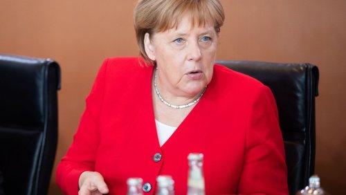 Irak: Merkel lehnt eigenen Staat für die Kurden ab