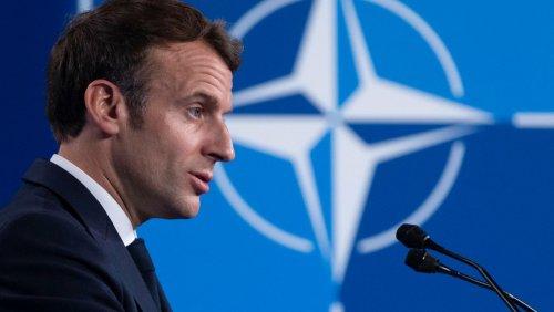 Außenpolitik: Europa betrügt sich selbst!