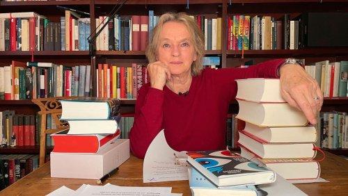 SPIEGEL Bestseller – Mehr Lesen mit Elke Heidenreich: »Die Supertanker in Buchform«