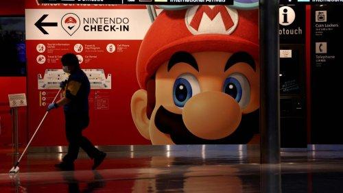 In einem Vorort von Kyoto: Nintendo baut sich selbst ein Museum
