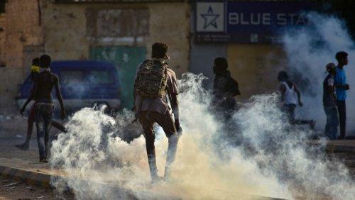 Putsch in Sudan: Militärführung setzt mehrere Botschafter ab