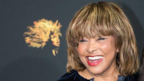 Musikindustrie: Tina Turner verkauft Songrechte an BMG