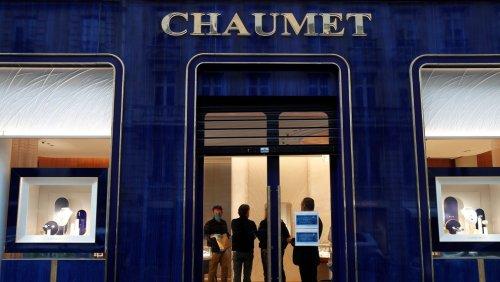 Juweliergeschäft in Paris überfallen: Räuber erbeutet Schmuck in Millionenhöhe