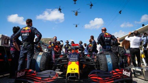 Pressestimmen zur Formel 1 in Austin: »Was für ein Wochenende. Was für ein Rennen«