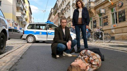 Dresden-»Tatort« über Nano-Medizin: Maximaler Schmerz, minimaler Schrecken