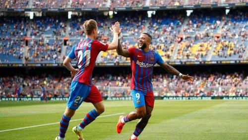 FC Barcelona vor dem Duell mit den Bayern: Geschrumpfte Riesen