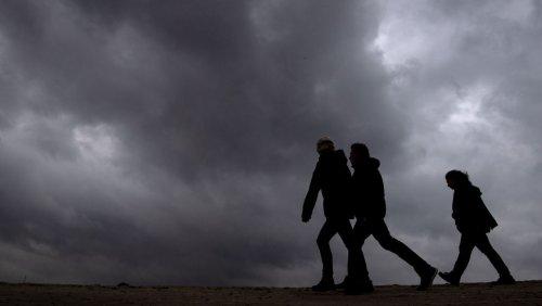 Sturm »Ignatz«: Wetterdienst warnt vor »kurzlebigen Tornados«