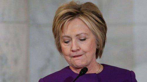 Ermittlungen zur Russland-Affäre: Anklage gegen Ex-Anwalt von Hillary Clinton erhoben