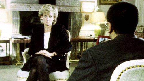 BBC-Skandal um legendäres Diana-Interview: Vorwürfe »unvernünftig und unfair« – Reporter Bashir verteidigt sich