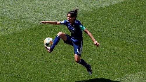 Transfercoup mit Saki Kumagai: Sie gewann fünf Mal die Champions League – nun spielt sie für die Bayern