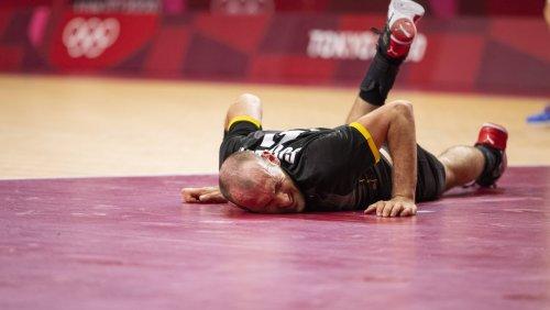 DHB-Auswahl nach Niederlage gegen Spanien: »Das sind Sachen, die man im Handball nicht sehen möchte«