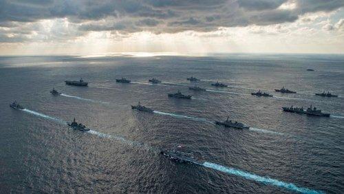 US-Sicherheitsgarantie für Japan: China reagiert scharf auf Bidens Äußerung zu Atomwaffen
