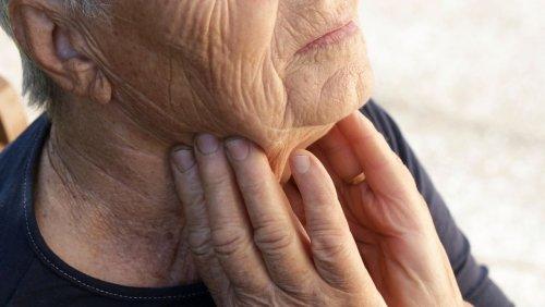 Eine rätselhafte Patientin: Was hat die alte Dame verwundet?
