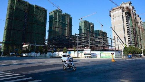 Bericht des »Wall Street Journal«: Chinesische Behörden sollen sich offenbar auf Evergrande-Kollaps vorbereiten