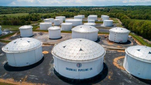 Wegen Hackerangriff auf Pipeline: US-Regierung erklärt regionalen Notstand