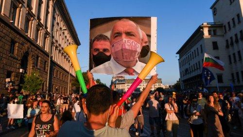 Umstrittener Beitrittsplan: Wird Bulgarien zur Gefahr für den Euro?
