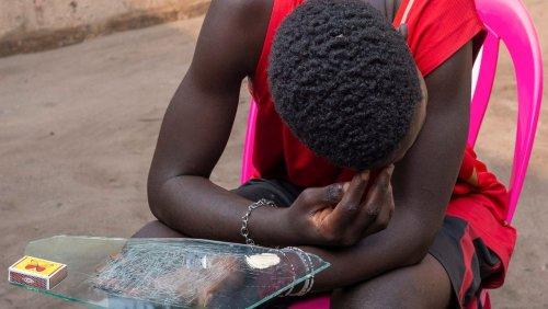 Neue Droge im Kongo: Die Zombies von Kinshasa
