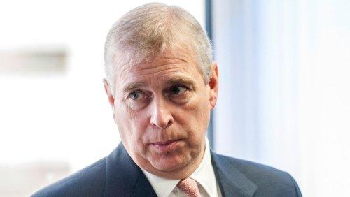 Missbrauchsvorwürfe: Prinz Andrew akzeptiert nun doch Zivilklage