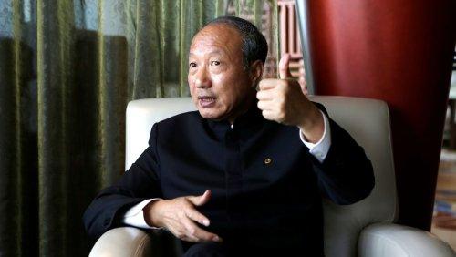 Verdacht »krimineller Handlungen«: Chinesische Polizei verhaftet Führungsspitze der HNA-Gruppe