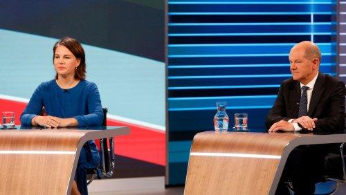 Wahlabend im TV: Speeddating mit ARD und ZDF