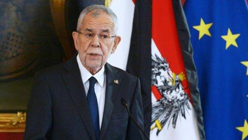 Österreichs Bundespräsident: Van der Bellen »zutiefst betroffen« über Abschiebungen in Wien