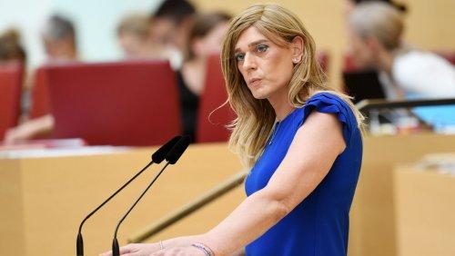 Grüne Bundestagskandidatin: Warum Tessa Ganserer um ihren Namen kämpfen muss