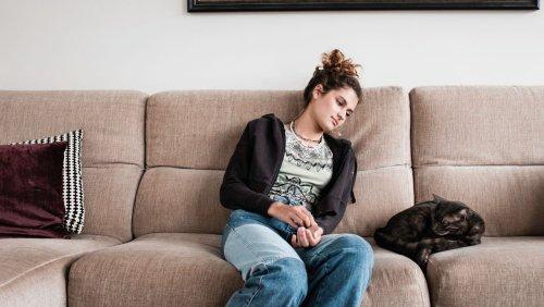Junge Erwachsene zwischen Freiheitsdrang und Zukunftsangst: Stacey wurde schwanger, Pablo obdachlos, Marla unsicher