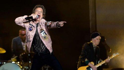 Band-Battle: Mick Jagger stichelt gegen Paul McCartney