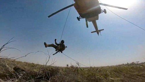 An der Grenze zu Afghanistan: Moskau startet Militärübung mit Tadschikistan und Usbekistan