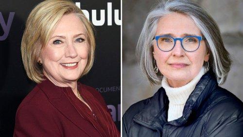 Thriller von Hillary Clinton und Louise Penny: Immerhin die Bundeskanzlerin ist sympathisch
