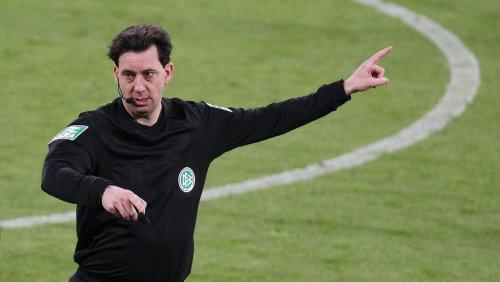 Wegen »Altersdiskriminierung«: Ex-Schiedsrichter Gräfe verklagt DFB