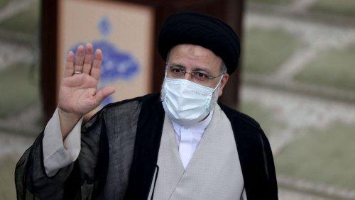 Extrem niedrige Wahlbeteiligung: Hardliner Ebrahim Raisi wird neuer Präsident in Iran