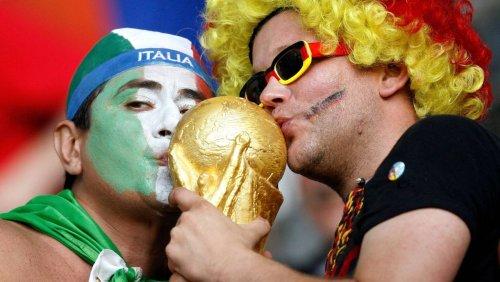Meinungsumfrage: Das halten Deutsche und Italiener voneinander