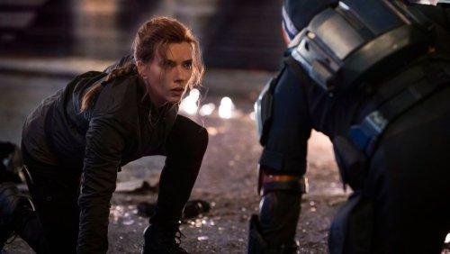 Medienbericht: »Black Widow«-Star Scarlett Johansson verklagt Disney