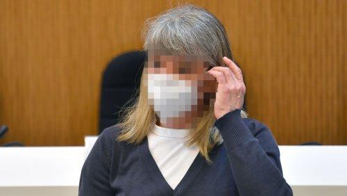 Prozess in München: Was die Heilpraktikerin und den NSU-Helfer verbindet