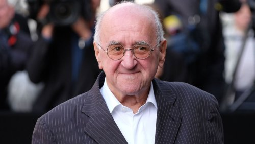 TV-Moderator: Alfred Biolek ist tot