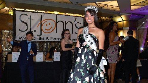 Kataluna Enriquez: 27-Jährige tritt als erste Transfrau bei Wahl zur Miss USA an